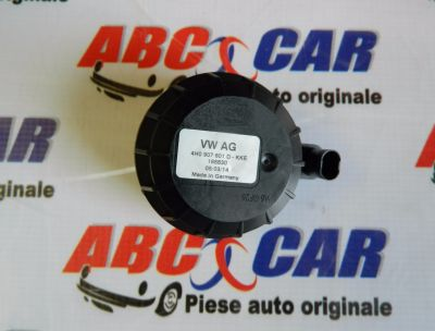 Actuator sunet VW Golf 7 2014-In prezent 4H0907601D