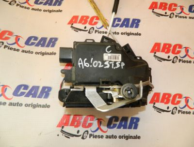 Broasca usa stanga spate Audi A6 4B C5 1997-2004 4B0839015G