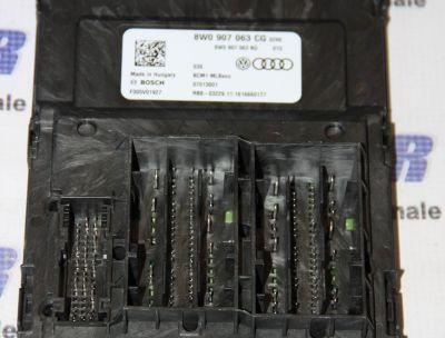 Calculator confort Audi A5 (F5) 3.0 TDI 2016-prezent 8W0907063CG