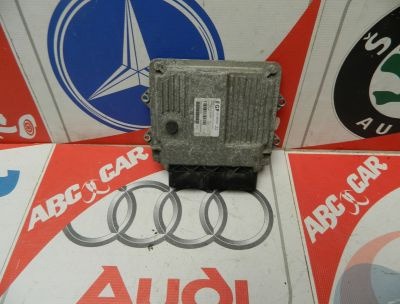 Calculator Motor Opel Corsa C 2000-2006 1.3 CDTI 55196352ZJ
