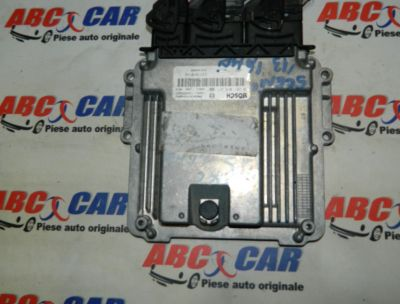 Calculator motor Renault Scenic 3 2009-2015 1.6 HDI 0281019471