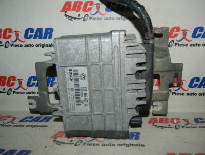 Calculator motor VW Lupo (6X) 1998-2005 1.0 B 030906027AL