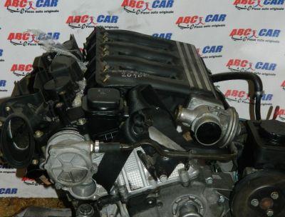 Motor BMW Seria 3 E46 1998-2005 2.0 TDI Cod: 204D1