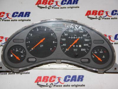 Ceas bord Opel Tigra A 1994-2000 1.6 Benzina 90386323