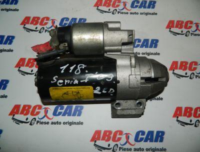 Electromotor BMW Seria I E81/E87 2005-2011 2.0 Diesel 0001139002