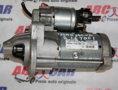 Electromotor Ford Focus 3 2012-2018 1.6 TDCI AV6N-11000-GE