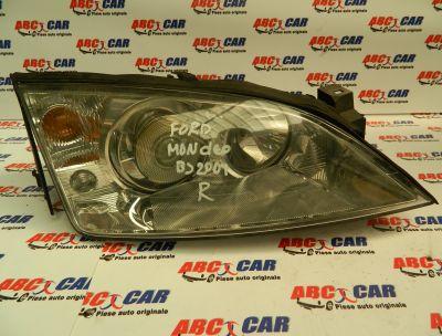 Far dreapta cu xenon Ford Mondeo 3 2000-2007