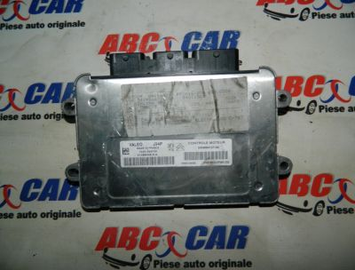 Calculator motor Peugeot 207 2006-In prezent 1.4 Benzina 7330029791