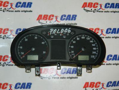 Ceasuri de bord VW Polo 9N 2004-2008 1.4 TDI 6Q0920800MX