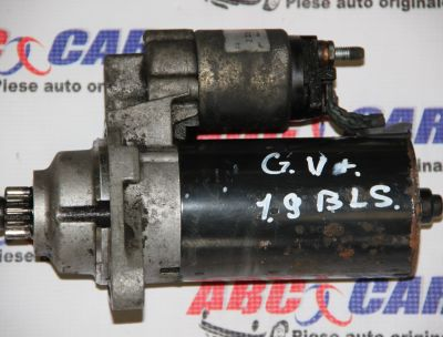 Electromotor VW Golf 5 plus 2004-2012 1.9 TDI BLS