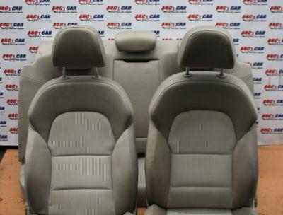 Interior textil Audi A4 B8 8K 2008-2015 Limuzina