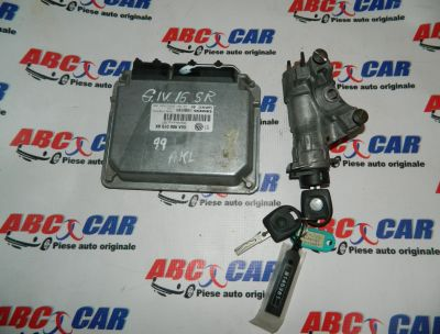 Kit pornire VW Golf 4 1999-2004 1.6 Benzina SR Cod: 06A906019AK