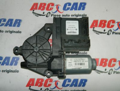 Motoras macara usa dreapta fata VW Touran 1 2003-2009 Cod: 1K0959792D