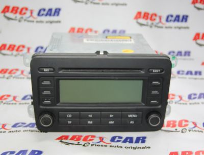 Radio CD VW Golf 5 2005-2009 5M0035186