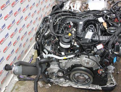Rampa injectoare Audi A8 4N (D5) 3.0 TDI 2017-prezent04L130764B
