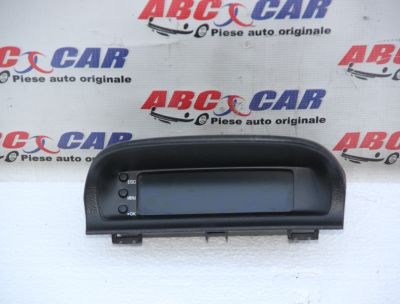 Display bord Peugeot 307 2001-2008 96604685XT
