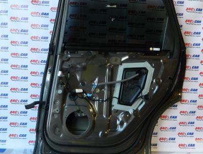 Macara usa dreapta spate Audi Q7 4L 2005-2015