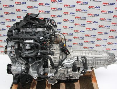 Catalizator Audi A4 B9 8W2015-prezent 2.0 TFSI 4M0131703F