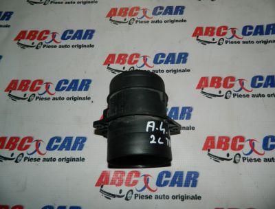 Debitmetru aer Audi A4 B8 8K 2008-2015 2.0 TDI 03L906461A