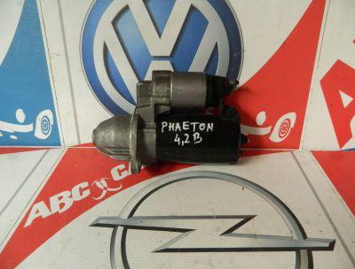 Electromotor VW Phaeton 1 2004-2011 4.2 Benzina 07D911023A