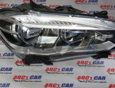 Far dreapta full LED BMW X5 F15 2013-20187410684