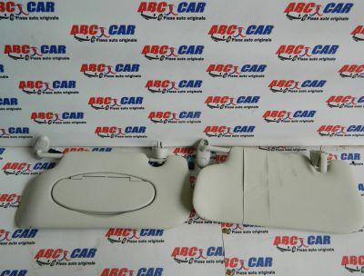 Parasolar stanga si dreapta Mini Cooper Clubman R55 2007-2014
