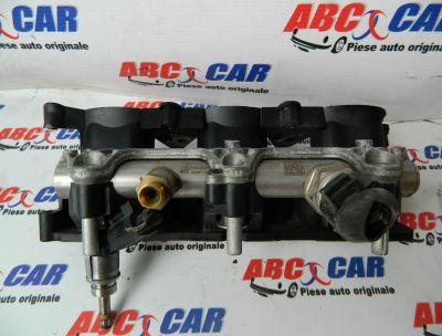 Rampa injectoare Audi A6 4F C6 2004-2011 06E133109J