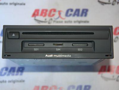 Unitate multimedia (MMI) Audi Q7 4M 2016-prezent 4M0035035
