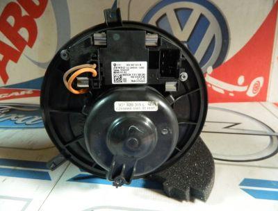 Ventilator bord VW Passat B6 2005-2010 3C0907021B