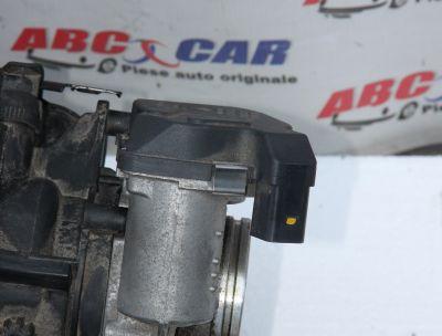 Clapeta acceleratie BMW Seria 3 E90 / E91 2.0 Benzina 13547561066-01 2005-2012