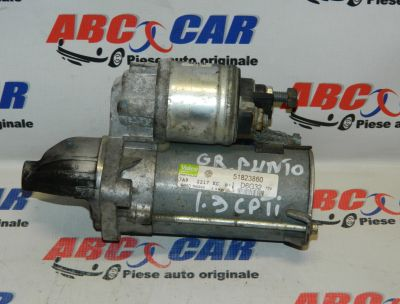 Electromotor Fiat Grande Punto 2006-In prezent 1.3 CDTI 51823860