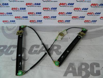 Macara stanga fata Audi A8 Long Edition COD : 4H0837461A