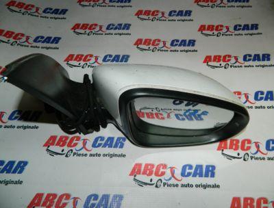 Oglinda dreapta cu lumina ambientala VW Golf 6 cabrio 2009-2013