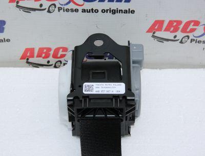 Centura spate centrala Audi A8 4H D4 2010-2016 4H0857807H