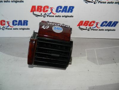 Grila ventilatie bord VW Phaeton 1 2004-2011