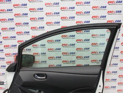 Macara geam usa dreapta fata Nissan Leaf (ZE1) 2018-prezent