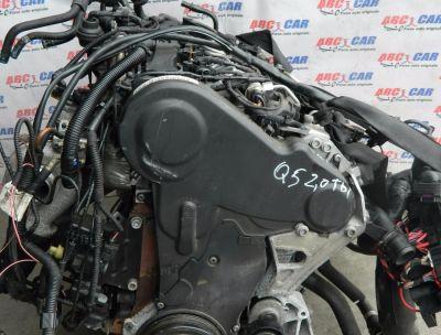 Motor Audi Q5 8R 2008-2016 2.0 TDI CGL