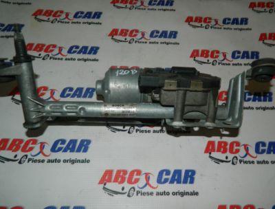 Motoras ansamblu stergator dreapta VW Golf 6 2009-2013 Cod: 5M0955120B