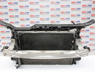 Radiator intercooler Audi A5 (8F) cabrio 2012-2015