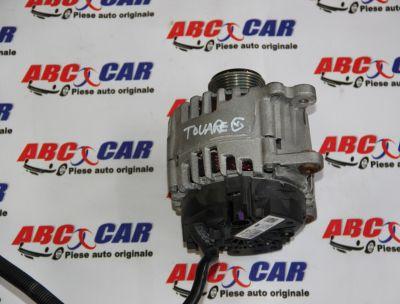 Alternator VW Touareg (7P) 2010-2018 3.6 FSI V6 14V 180A 03H903023J