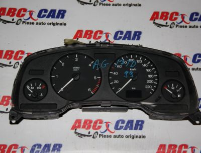 Ceas bord Opel Astra G 1999-2005 1.7 DTIAF09181195