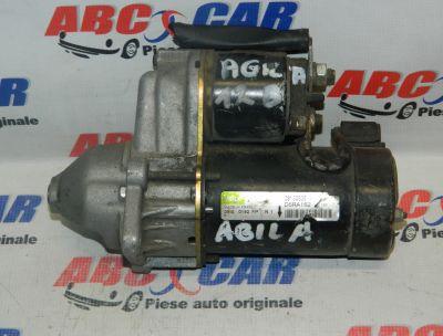 Electromotor Opel Agila A 2000-2007 1.2 Benzina 09130838