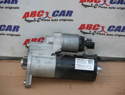 Electromotor VW Amarok (2H) 2.0 TDI 2010-prezent 2H0911023K