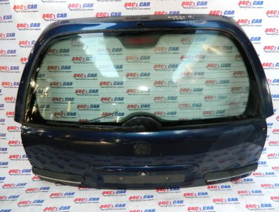 Haion Opel Omega B combi 2003