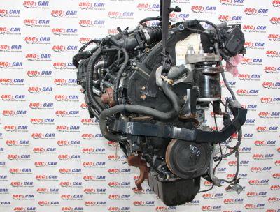 Motor Ford Fiesta 2009-2017 1.6 TDCI cod: TZJB