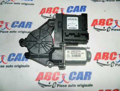 Motoras macara usa dreapta fata VW Golf 5 2005-2009 Cod: 1K0959792K