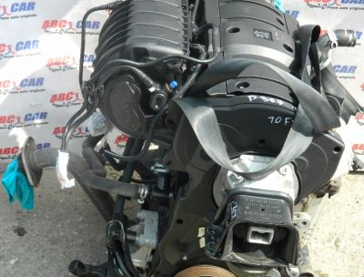 Tampon motor Peugeot 307 2001-2008 1.6 Benzina 9636270080B