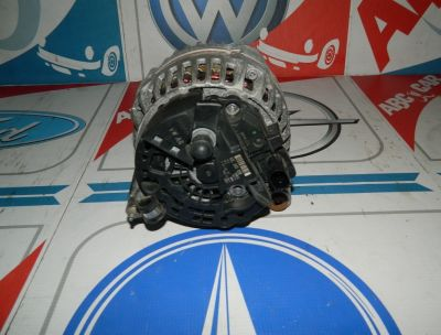 Alternator Audi A1 8X 2010-In prezent 1.6 TDI 03L903023