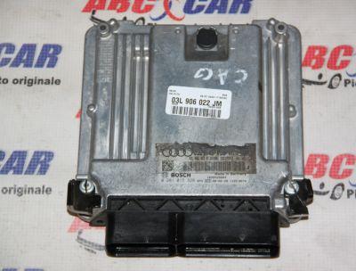 Calculator motor Audi A4 B8 8K 2008-2015 2.0 TDI 03L906022JM