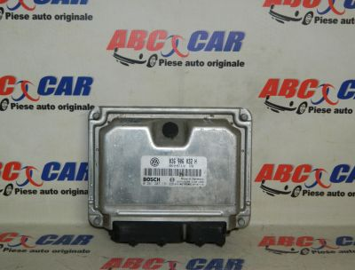 Calculator motor Seat Leon 1M1 1999-2005 1.4 16v BCA 036906032H